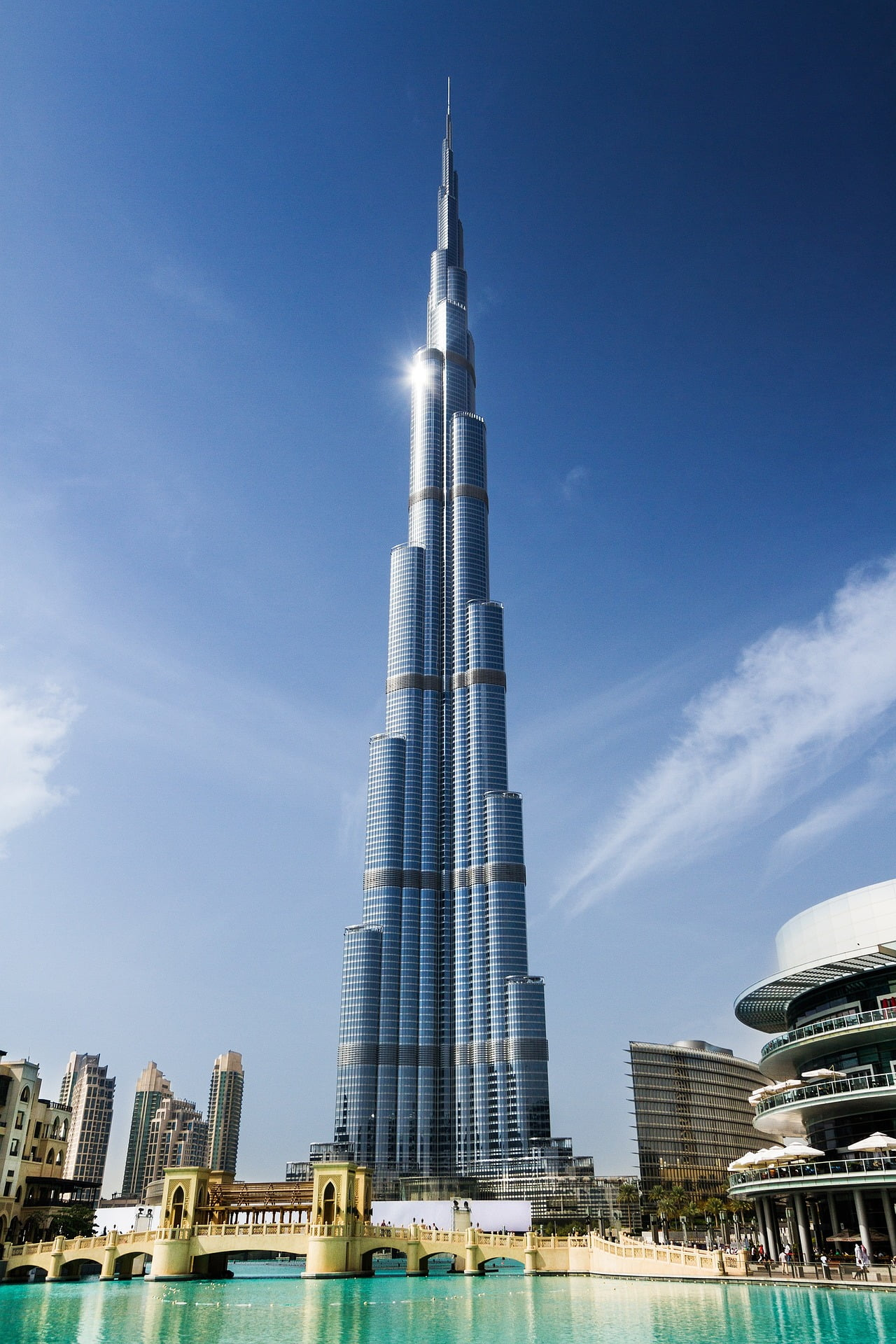 The-tallest-tower-in-the-world-Glimpses-of-the-World