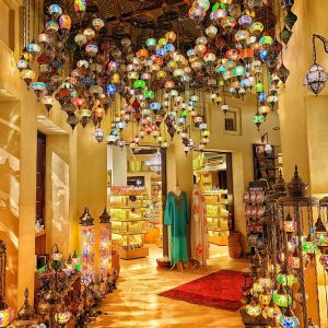Traditional-shopping-mall-Glimpses-of-the-World