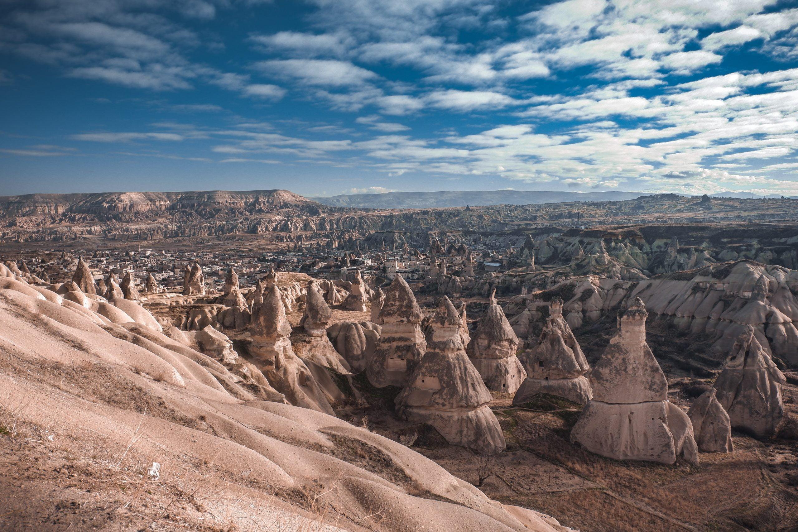 Cappadocia-travel-series