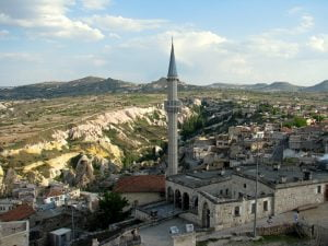 view-from-Uchisar-castle-Glimpses-of-the-World