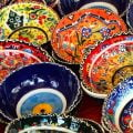 Avanos-Cappadocia-pottery-shop-Glimpses-of-the-World