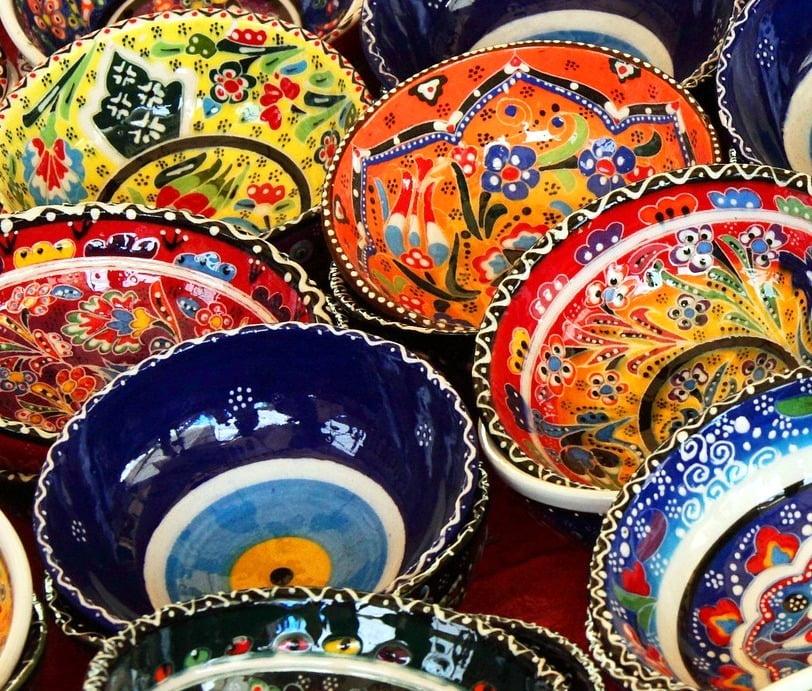 Avanos-Cappadocia-pottery-shop-Glimpses-of-the-World