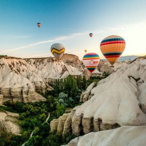 hot-air-balloon-Turkey-Glimpses-of-the-World
