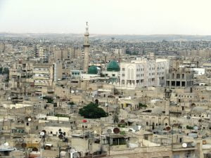 Aleppo-before-the-war-Glimpses-of-the-World
