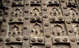Gate-detail-Aleppo-Syria-Glimpses-of-the-World