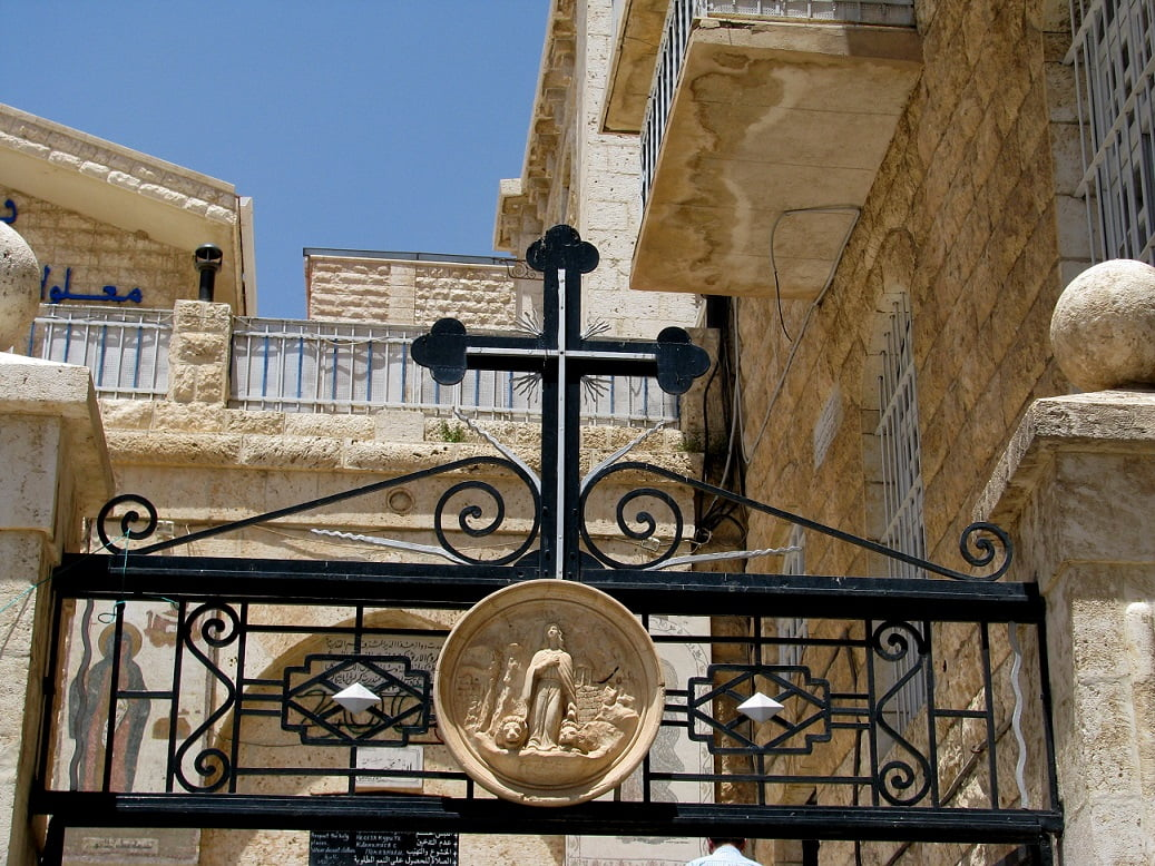 Syria-facts-Maaloula-glimpses-of-the-world