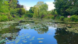 Giverny-France-Claude-Monet-house