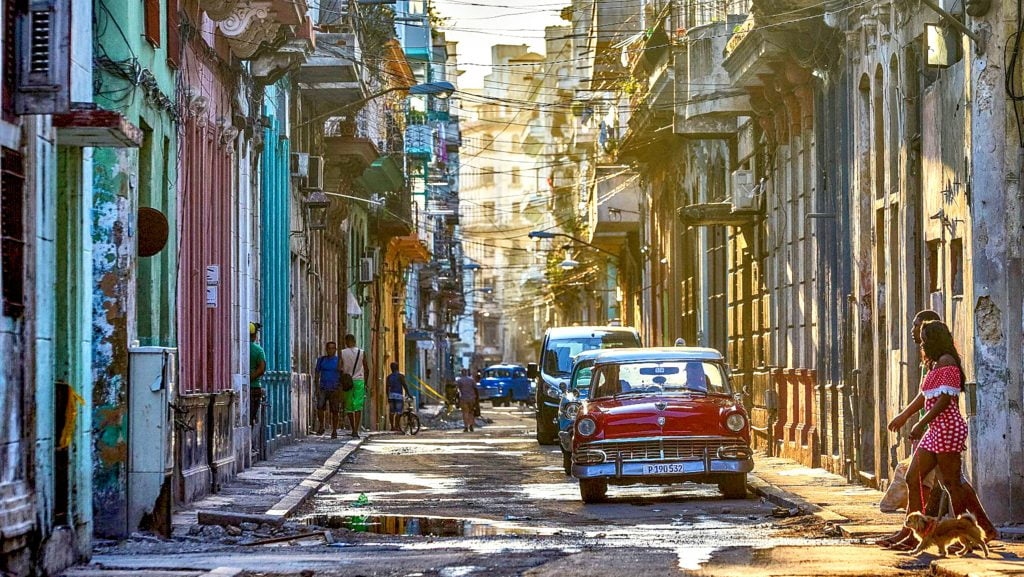 Cuba: What nobody told me - Glimpses of the World