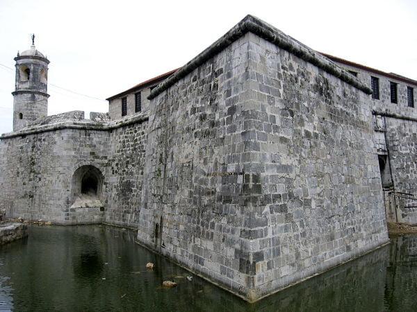 Castillo de la Real Fuerza, Glimpses of The World_opt