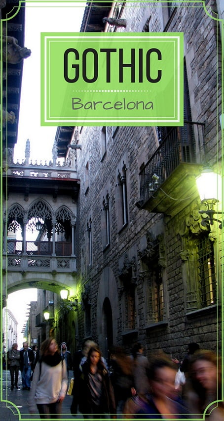 Barcelona-Spain-travel-Gothic-Glimpses-of-The-World