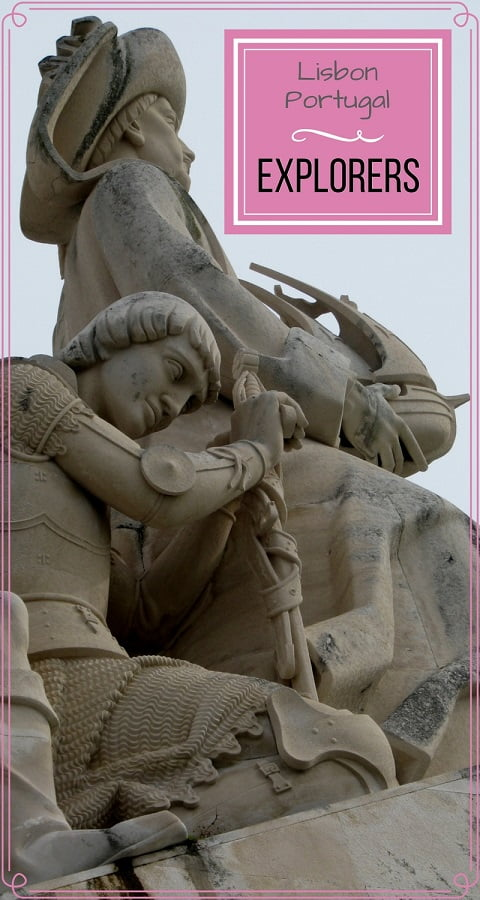 Lisbon-travel-Discoveries-Monument-Glimpses-of-The-World