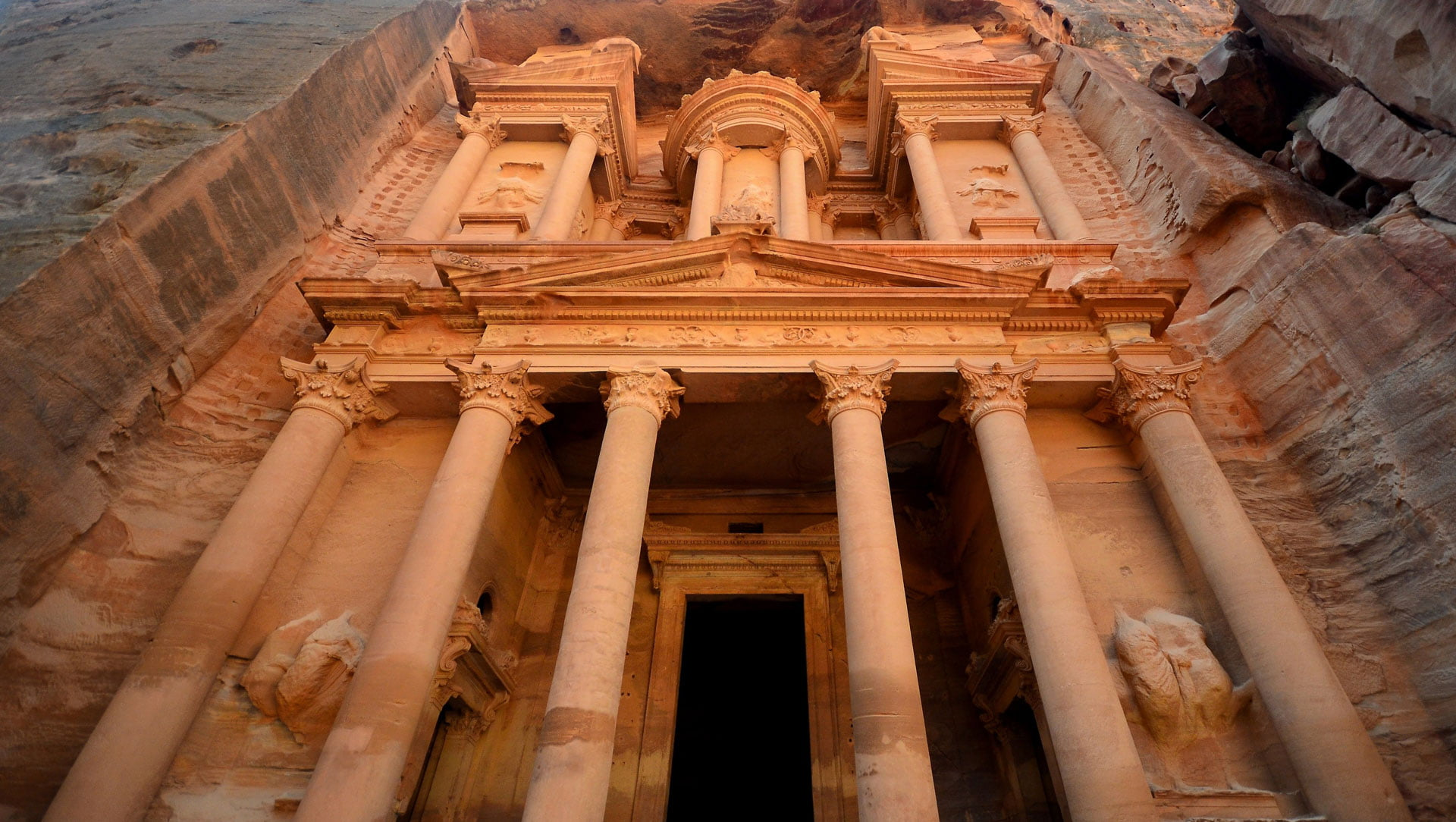 Petra-travel-blog