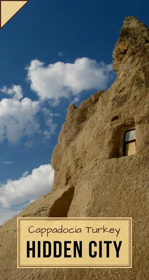 Cappadocia-travel-chimney-city-Glimpses-of-The-World