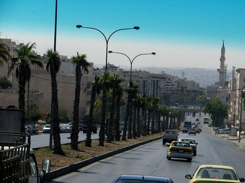 Jordan-travel-coming-to-Amman-Glimpses-of-The-World