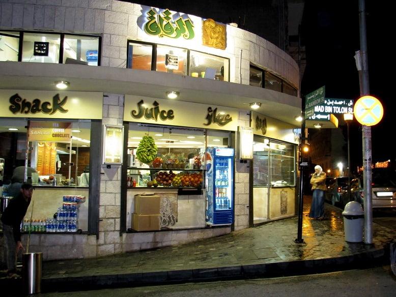 Jordan-travel-Arab-stores-Glimpses-of-The-World