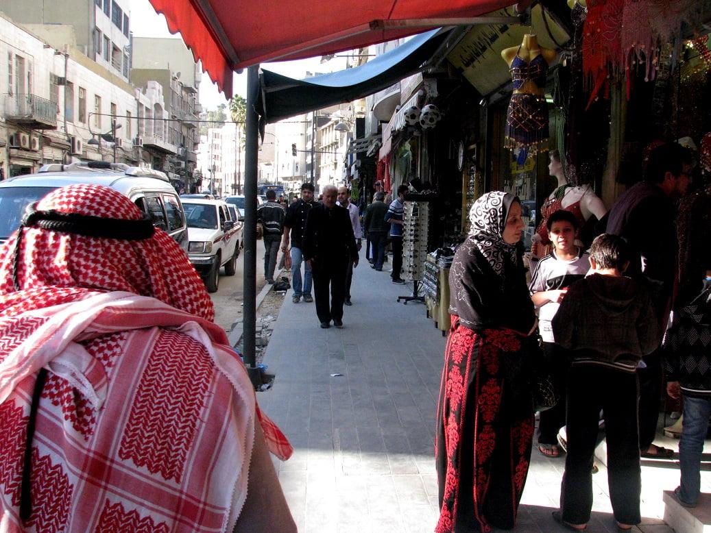 Jordan-travel-Arab-tradition-Glimpses-of-The-World