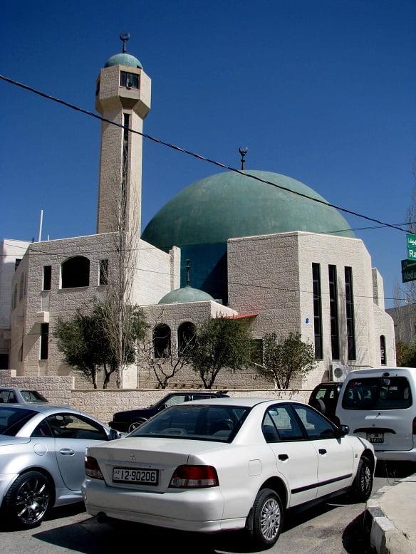 Jordan-travel-mosque-Glimpses-of-The-World