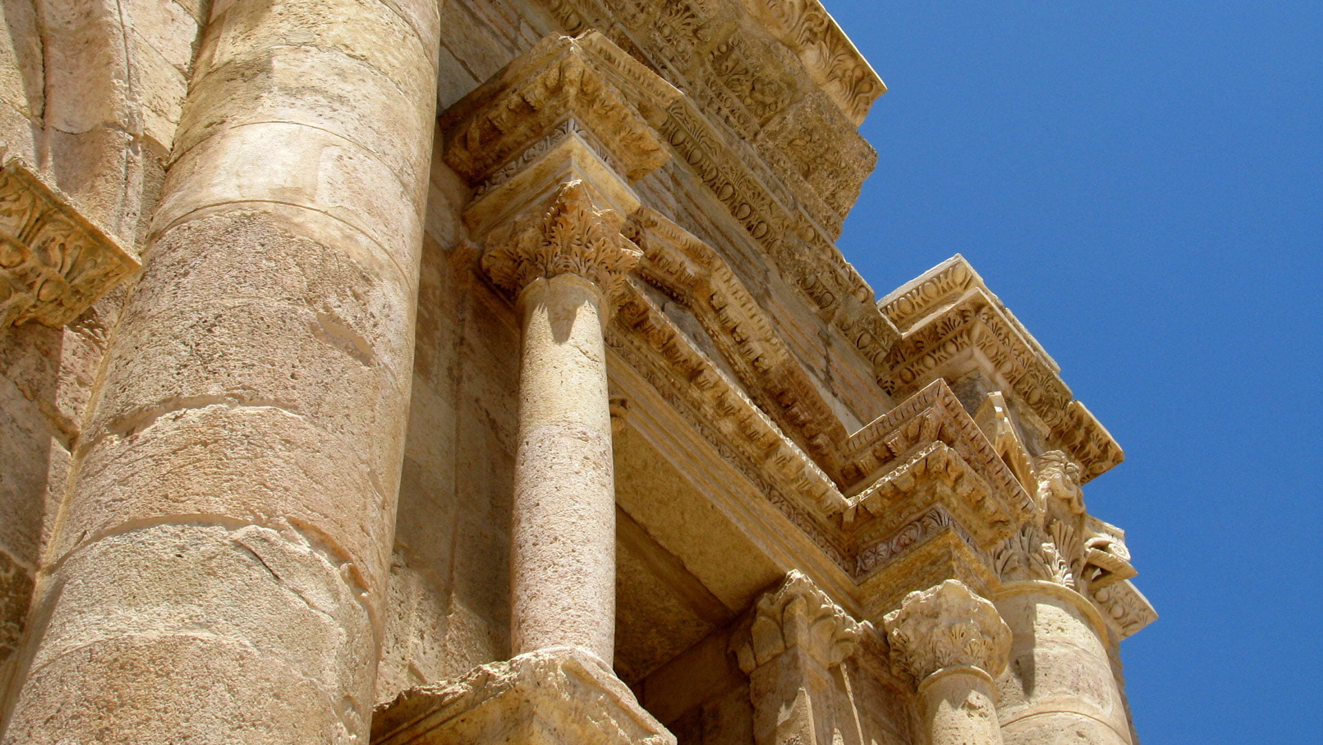Jerash-travel-blog
