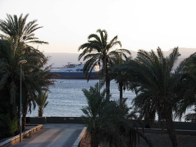 Jordan-travel-Aqaba-Glimpses-of-The-World