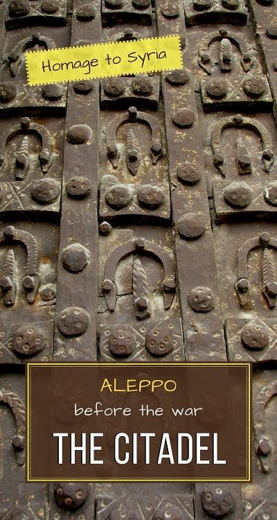 Syria-facts-Aleppo-Citadel-Glimpses-of-The-World