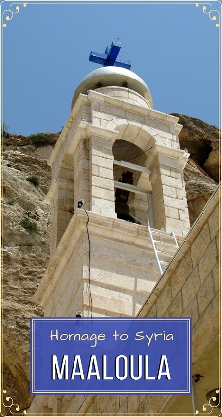 Syria-facts-Maaloula-before-the-war-Glimpses-of-The-World