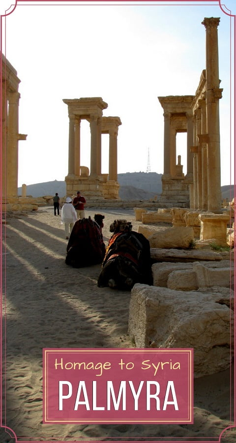 Syria-facts-ancient-Palmyra-Glimpses-of-The-World