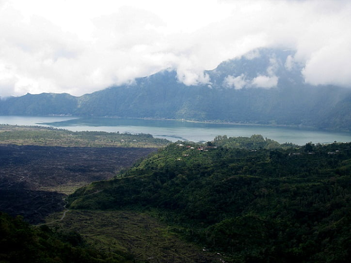 Travel-to-Bali-volcano-surroundings-Glimpses-of-The-World