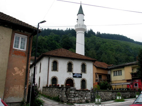Serbia-travel-Ibrahim-Pasha-Mosque-Glimpses-of-The-World