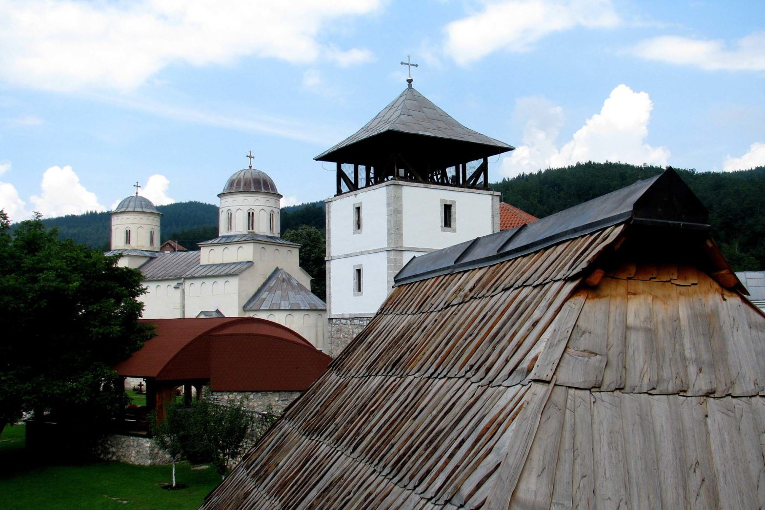 Serbia-travel-Mileseva-Monastery-Glimpses-of-The-World