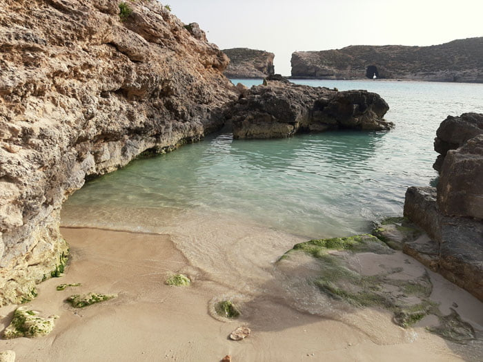 Malta-travel-Comino-Blue-Lagoon-Glimpses-of-the-World