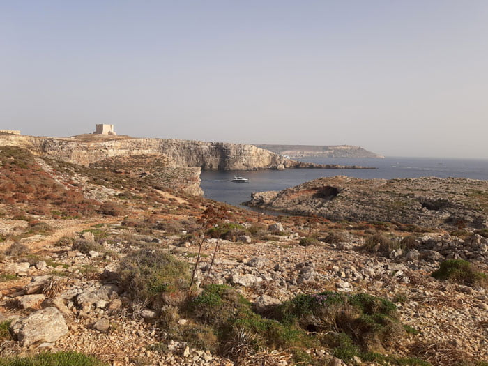 Malta-travel-Comino-Glimpses-of-the-World