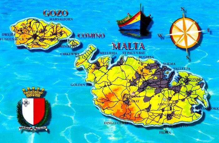 Malta-travel-Glimpses-of-the-World