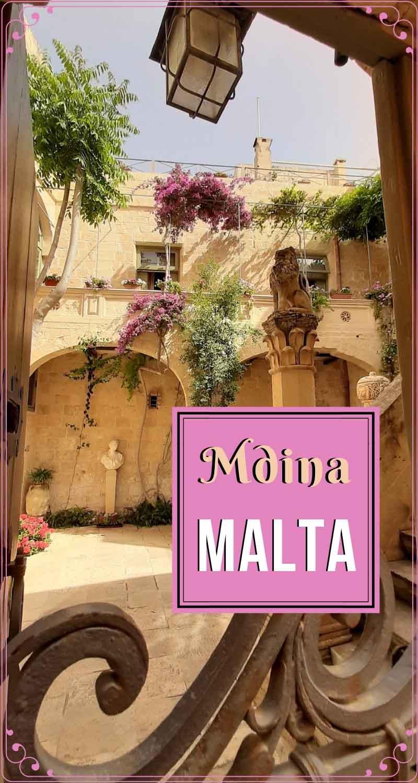 Mdina-Malta-pin-Glimpses-of-the-World