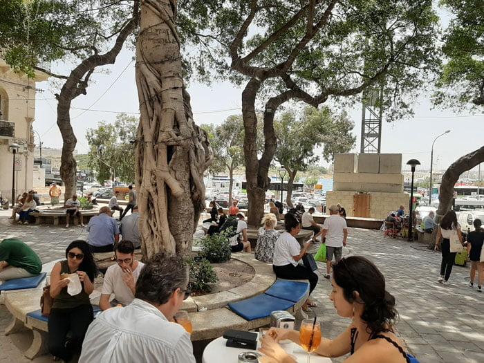 Malta-travel-Sliema-Glimpses-of-the-World