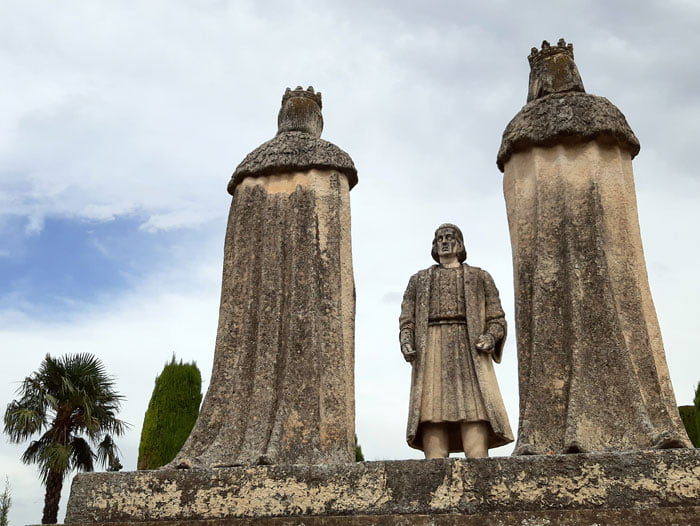 Cordoba-Spain-Alcazar-Glimpses-of-the-World
