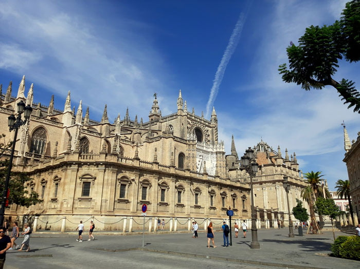 Seville-Spain-Cathedral-Glimpses-of-the-World