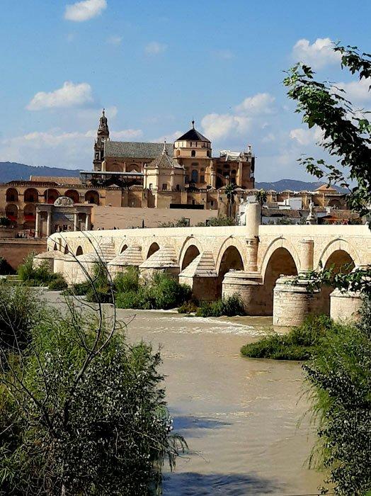 Cordoba-Spain-Roman-Brigde-Glimpses-of-the-World