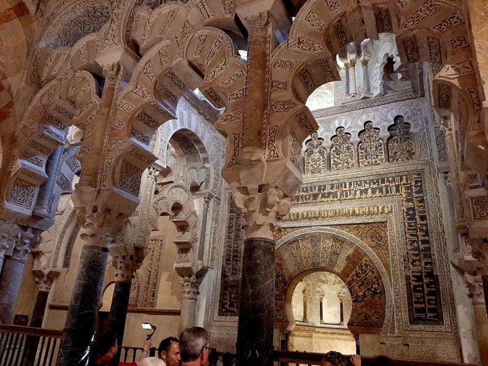 Cordoba-Spain-Mezquita-Glimpses-of-the-World