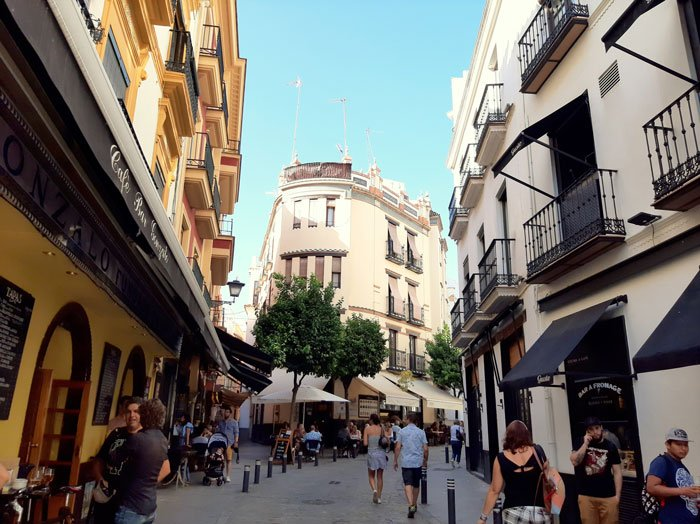 Seville-Spain-Glimpses-of-the-World