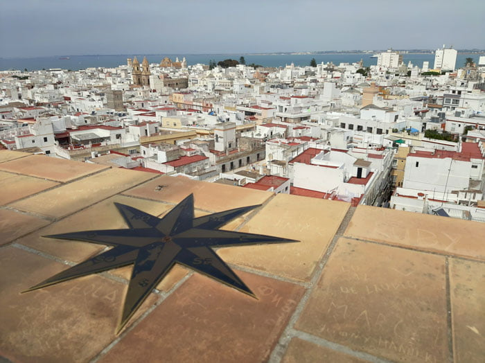 Cadiz-Spain-Torre-Tavira-of-the-World
