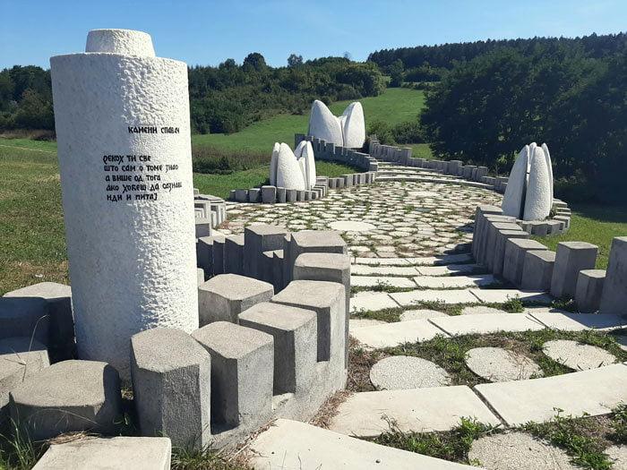 Kragujevac-Serbia-Memorial-Park-Sumarice-Glimpses-of-the-World