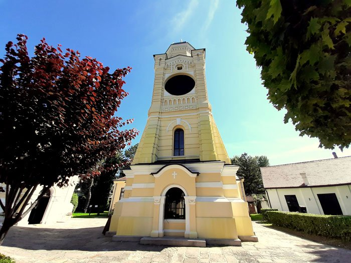 Kragujevac-Serbia-Old-Church-Glimpses-of-the-World