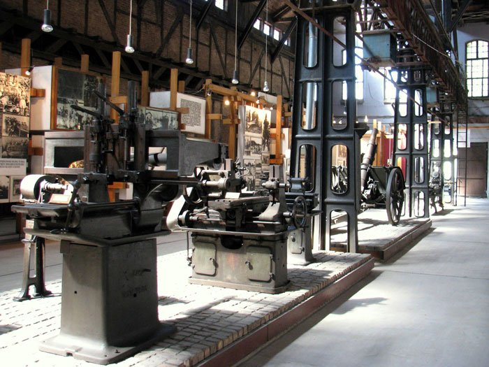 Kragujevac-Serbia-Old-Foundry-Glimpses-of-the-World