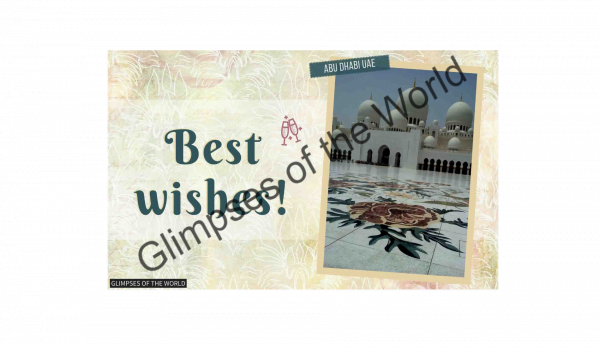 Best Wishes (Abu Dhabi)