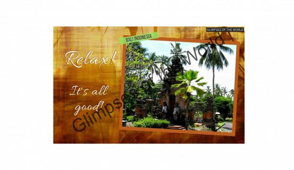 Relax (Bali)